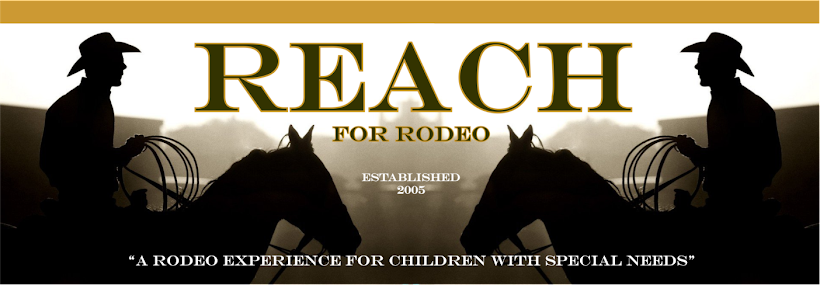 Reach for Rodeo