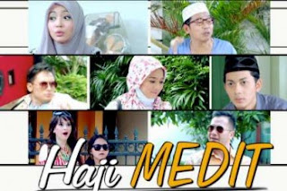 Artis Pemeran Sinetron Haji Medit SCTV