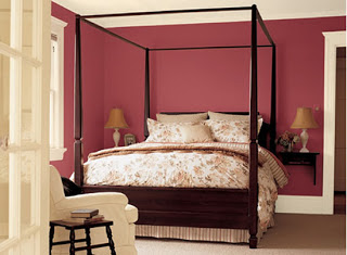 Bedroom Painting Ideas