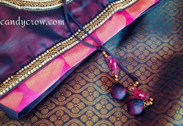 silk saree chennai