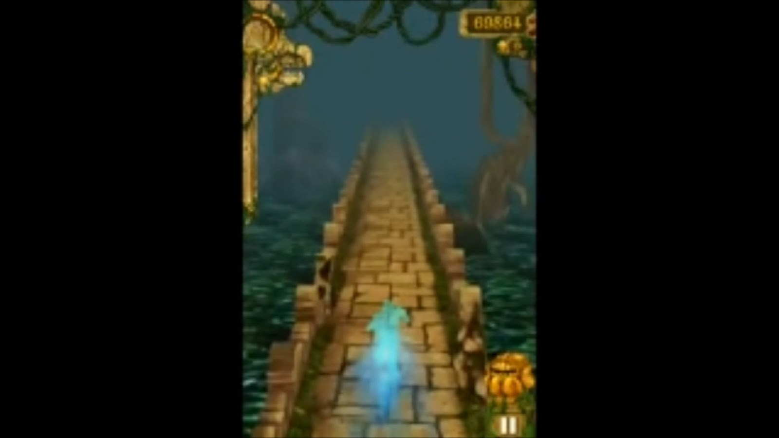 how to use boost temple run