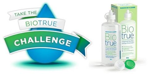 Biotrue Challenge