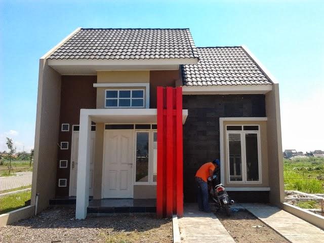 Rumah Minimalis Modern Nyaman