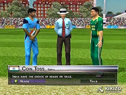 Download EA Cricket 2000 Game