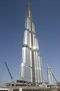 Burj Dubai (burj dubai en)