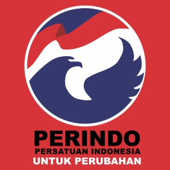Perindo Logo Vector Coreldraw CDR Download