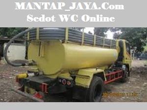 Jasa Tinja dan Sedot  WC Medokan Semampir 085100926151