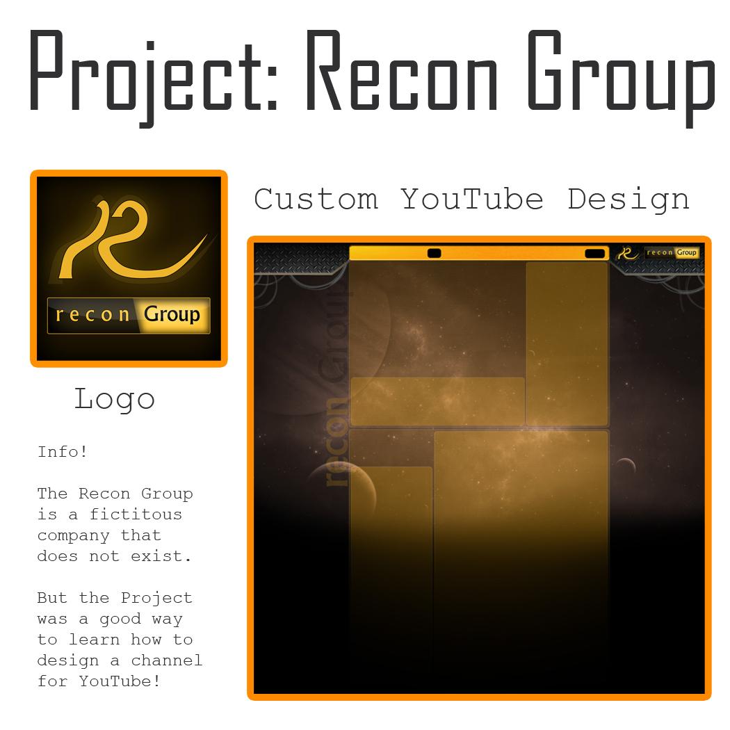Bendak\'s Designs: YouTube Design