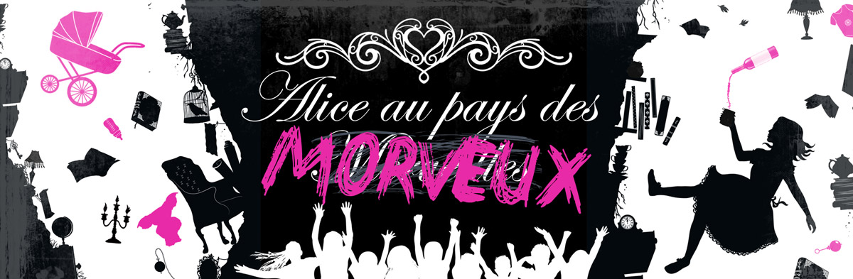 Alice au pays des morveux