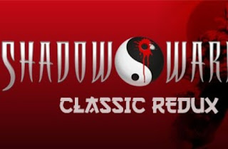 Shadow Warrior Classic Redux Games