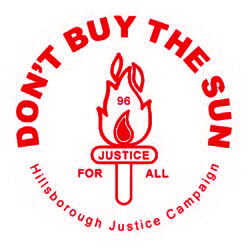 Don't Buy The S*n