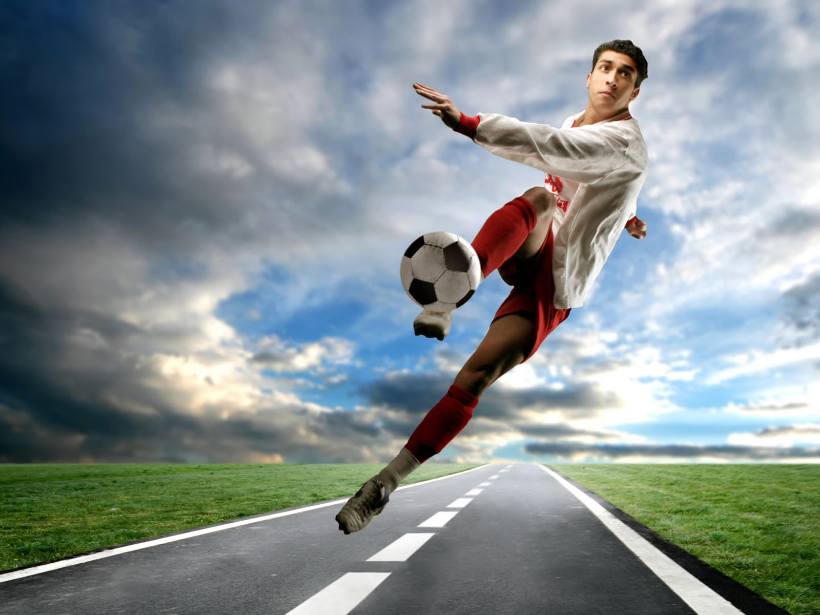 Footballer Wallpapers - Image Wallpapers