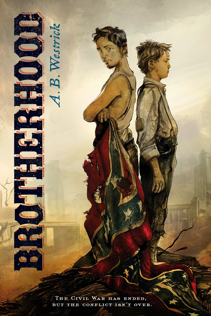 response to brotherhood by anne westrick Brotherhood (pdf) by anne westrick (ebook) the year is 1867, the south has been defeated, and the american civil war is over but the conflict goes on.