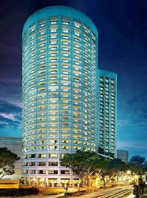 The Real Deal Hotel Review Fairmont Singapore