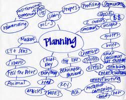 Preplanning