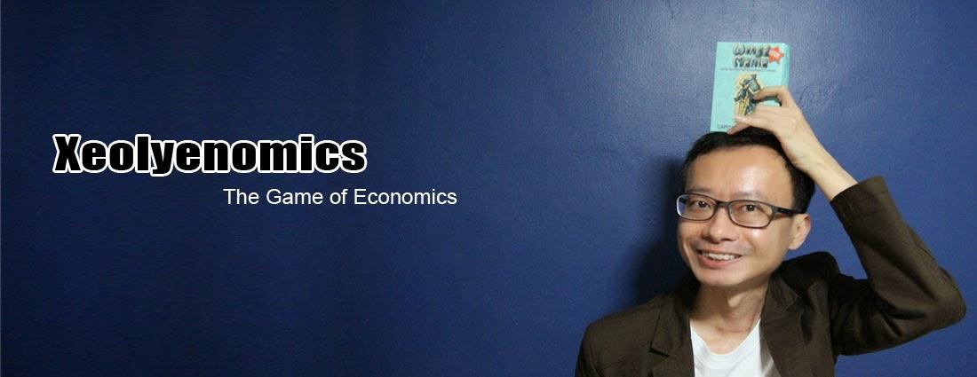 Xeolyenomics | The Game of Economics