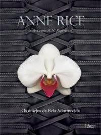 Joana leu: Os desejos da Bela Adormecida, de Anne Rice