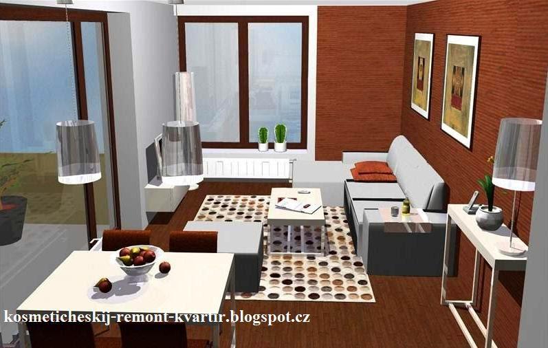 Дизайн комнаты для молодой девушки (20 фото)