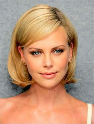 short hairstyles for girls with thick hair. short haircuts for thick hair