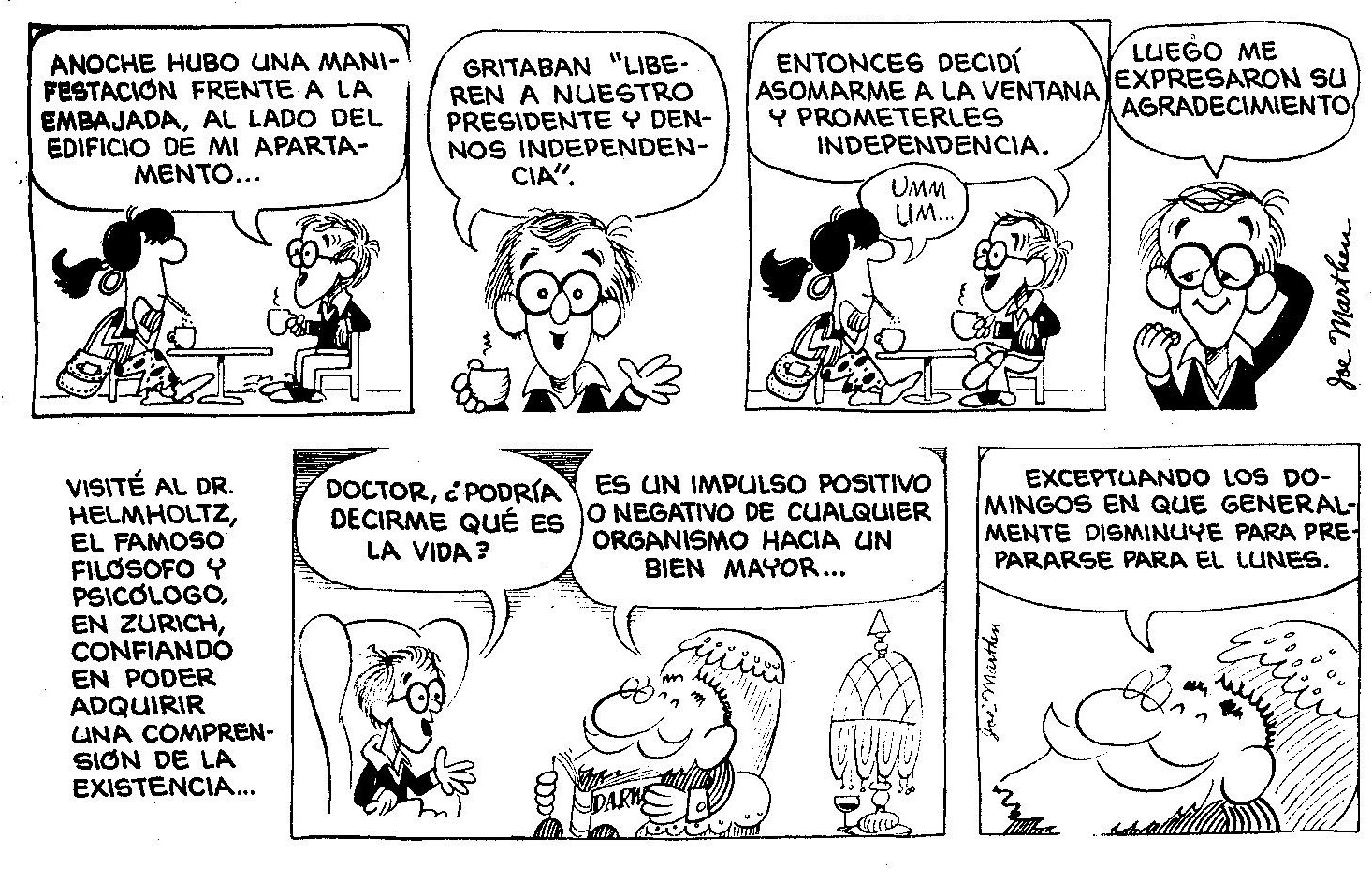 Woody y todo lo demás.: 2011