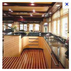 The Floor Of My Boat Will Be A Solid Color (mahogany), Not The Striped Look  Of This Teak And Holly Floor (maybe Someday).