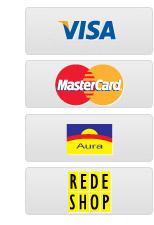 Cartão crédito e débito