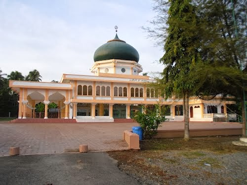 Kiprah Abu Indrapuri Sebagai Ulama