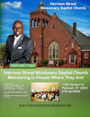 Harrison Street Baptist Church