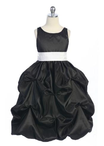 Дитячі випускні плаття фото