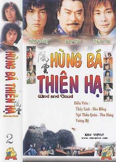 Xem phim Phong Vân 1 - Hùng Bá Thiên Hạ, download phim Phong Vân 1 - Hùng Bá Thiên Hạ