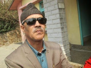 Kalimpong MLA, Dr. HB Chettri