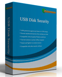 Download Latest USB Disk Security