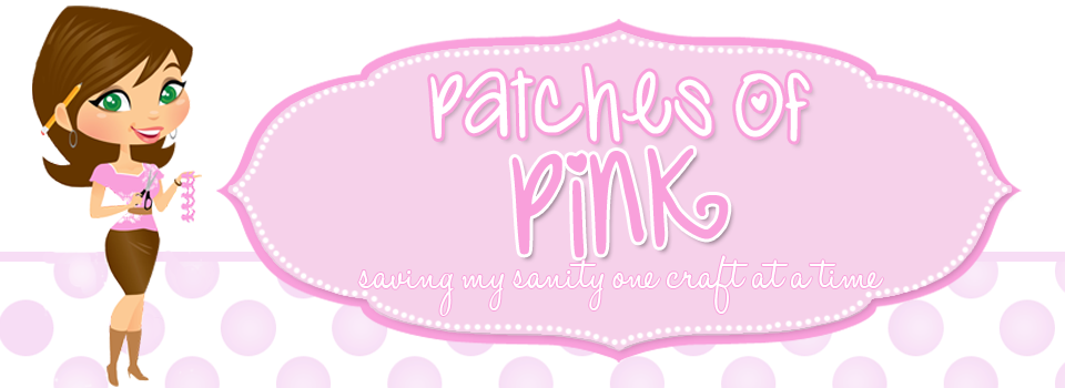 Patches of Pink