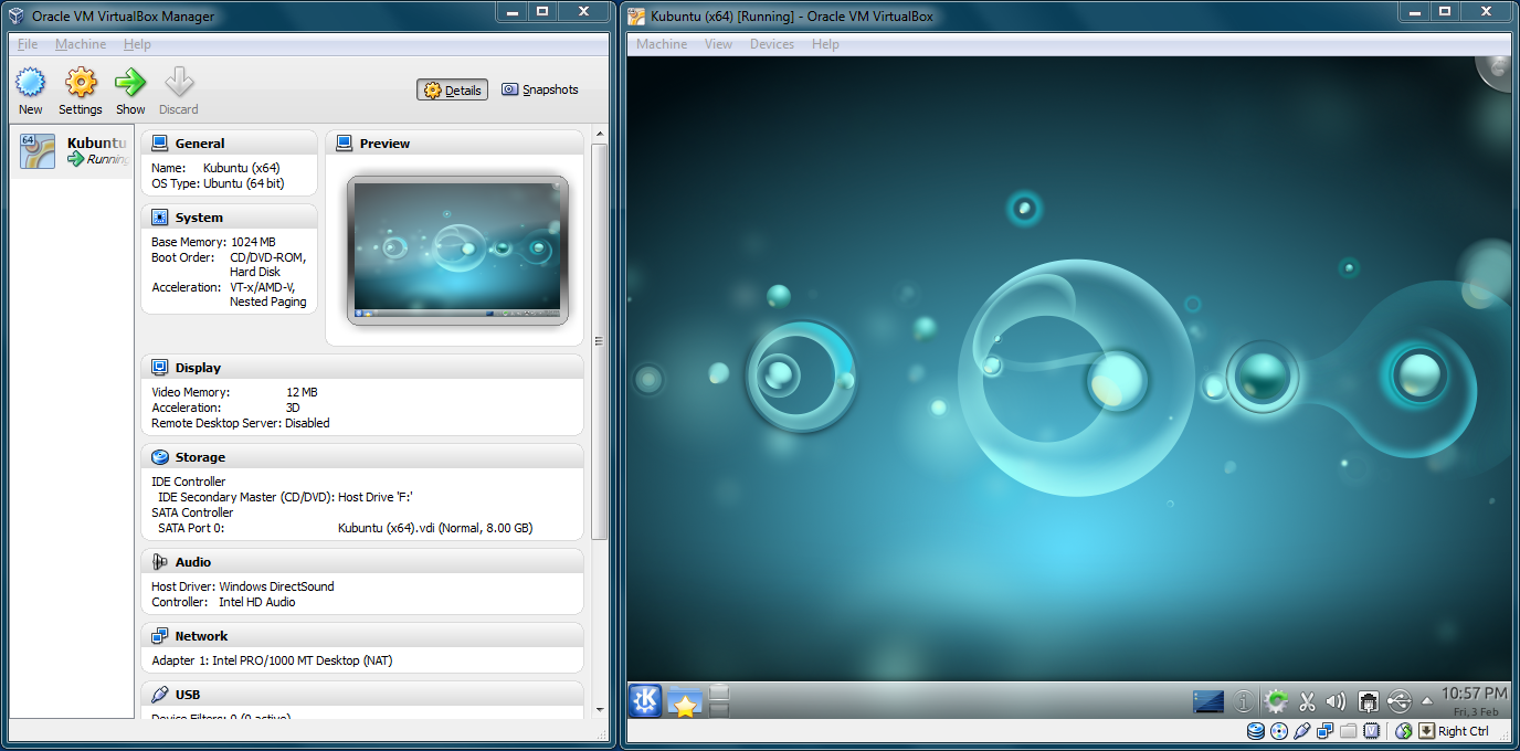 Download VirtualBox 4.3.16 Terbaru Gratis