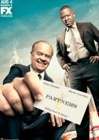 Partners (2014) Temporada 1
