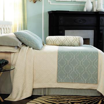 Como vestir una cama con canape
