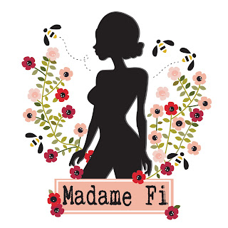 Geordie Gifts Madame Fi