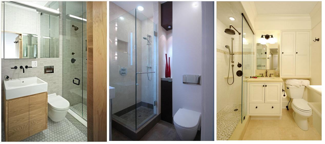Consejos para mejorar el dise o de cuarto de ba o peque o - Como disenar un cuarto de bano pequeno ...