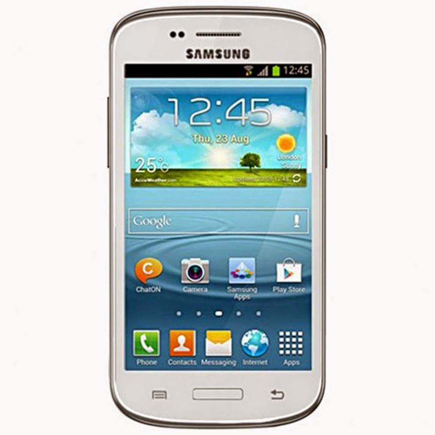 Spesifikasi Dan Harga Samsung Galaxy Infinite i759 CDMA/GSM