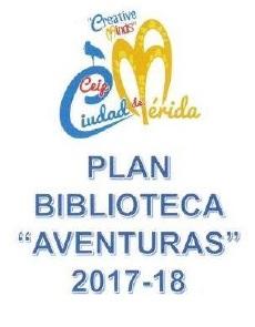 PLAN BIBLIOTECA CURSO 2017/2018