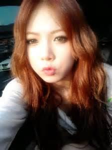 Foto Imut Hyuna 4Minute