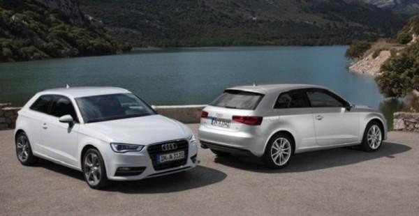 Se lanzo el nuevo Audi A3 2013 Precios y Equipamiento