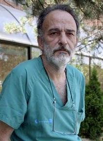19 abril  Luis Montes, doctor, una persona con dignidad