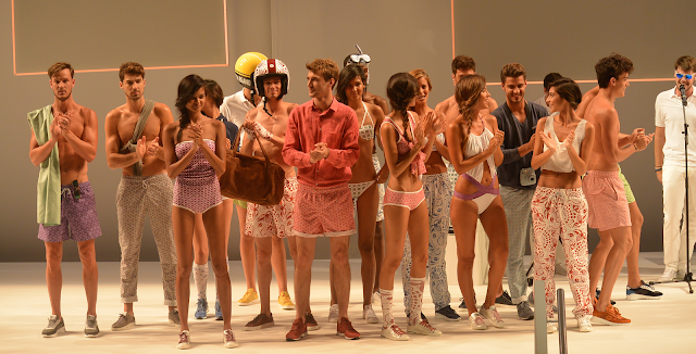 080 Barcelona Fashion 2015