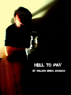 Hell to Pay by William Brian Johnson