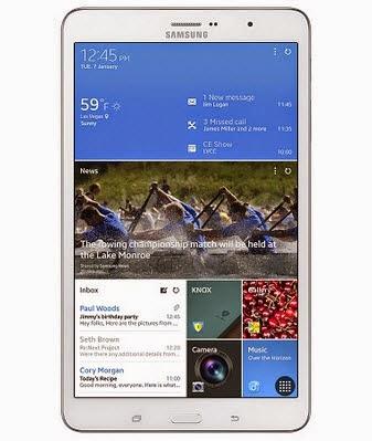 Samsung Galaxy Tab S 8.4 SM-T707V