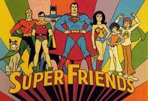 Super Friends (1973 TV Series)