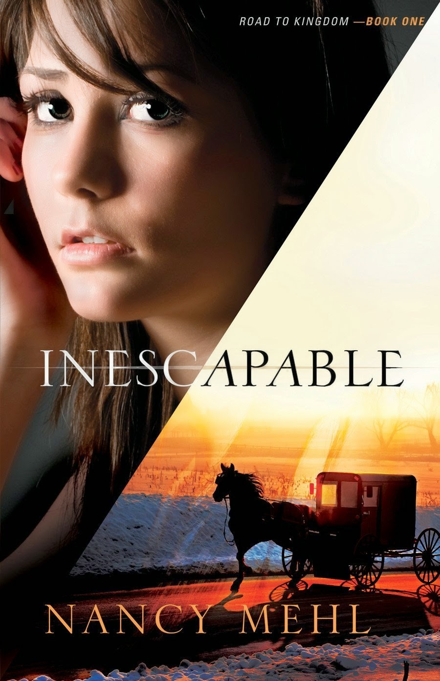 http://www.amazon.com/Inescapable-Road-Kingdom-Book-1-ebook/dp/B0073UNAZC/ref=sr_1_2?ie=UTF8&qid=1398937188&sr=8-2&keywords=inescapable