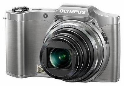 Harga Olympus SZ-14