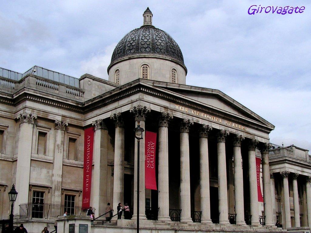 30 attrazioni completamente gratuite a Londra (prima parte): i musei
